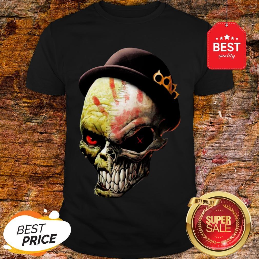 Nice Five Finger Death Punch Logo 2019 Concert Tour Shirt