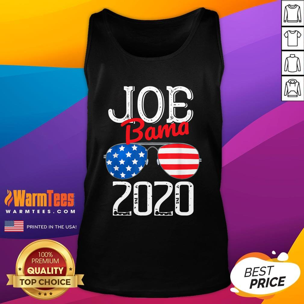 Nice Obama Biden Joe Bama 2020 Mama President Harris Vote Tank Top - Design By Warmtees.com