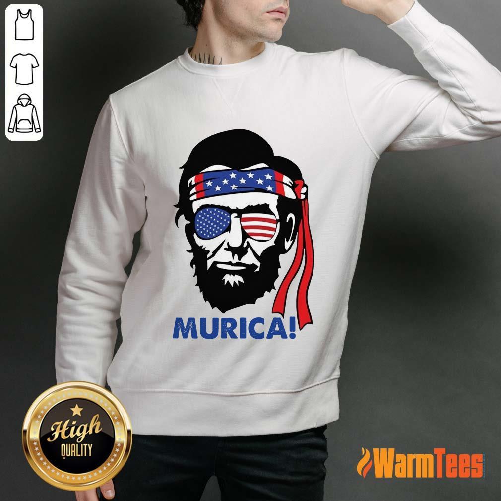 Murica Sweater