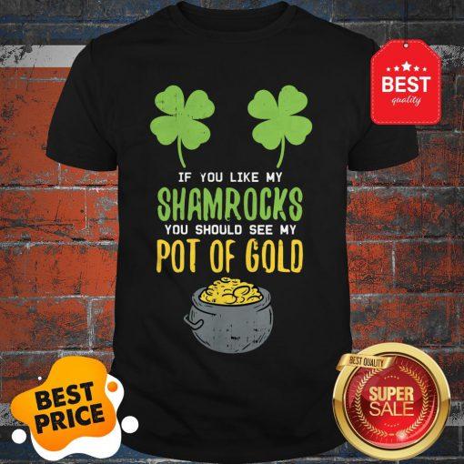 Adult Women St Patricks Day Shirt Irish Girls Naughty Sexy Shirt