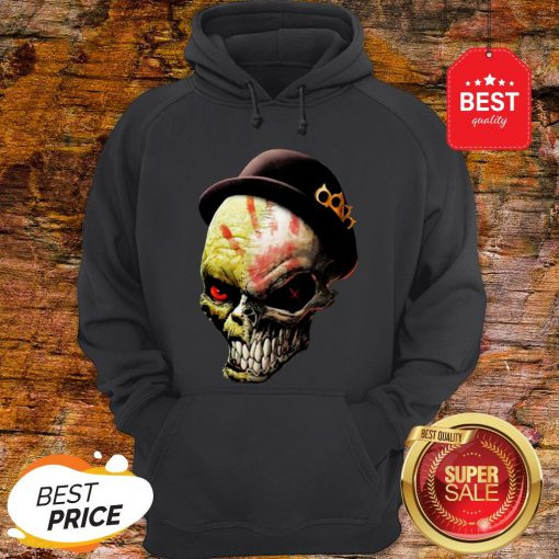 Nice Five Finger Death Punch Logo 2019 Concert Tour Hoodie