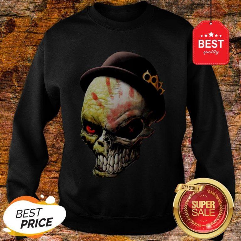 Nice Five Finger Death Punch Logo 2019 Concert Tour Sweatshirt