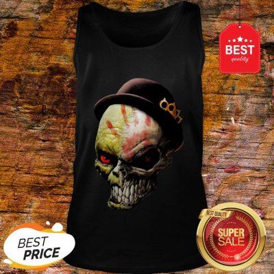 Nice Five Finger Death Punch Logo 2019 Concert Tour Tank Top