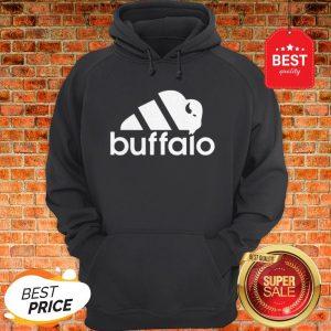 Official Adidas Buffalo Sabres Hoodie