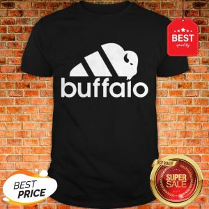 Official Adidas Buffalo Sabres Shirt