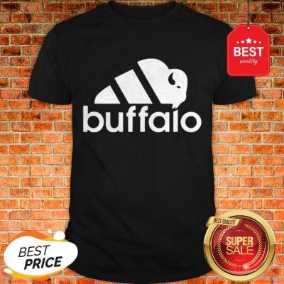 Official Adidas Buffalo Sabres Shirt