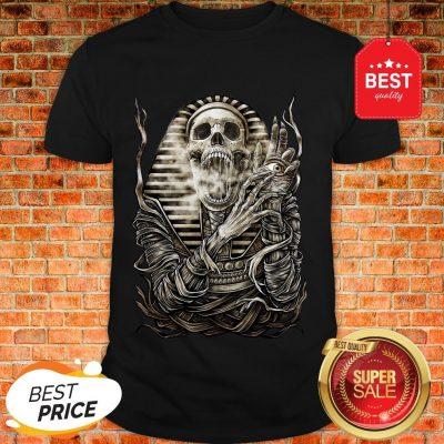 Official Winya No. 60 Monster Fictional Shirt