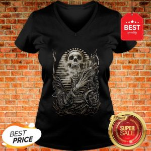 Official Winya No. 60 Monster Fictional V-neck