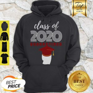 Covid-19 Class Of 2020 Quarantined Hoodie