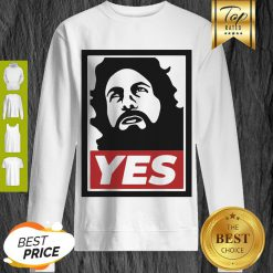 Official Daniel Bryan Yes Art Sweatshirt