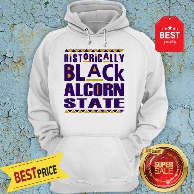 Premium Historically Black Alcorn State Hoodie