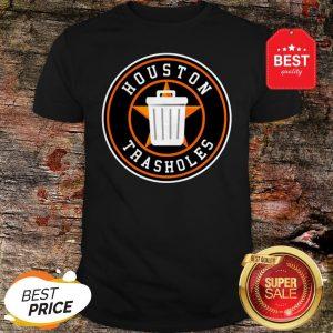 Premium Houston Astros Trasholes Shirt