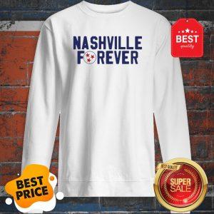 Official Nashville Tornado Forever Sweatshirt