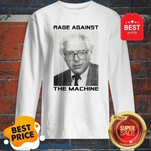 Official Rage Against The Machine Bernie Sweatshirt