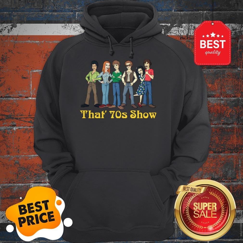 Official That '70s Show Hoodie