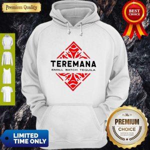 Official Teremana Tequila Hoodie
