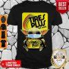 Nice Baby Yoda Mask Tires Plus Coronavirus Shirt