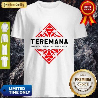Official Teremana Tequila Shirt