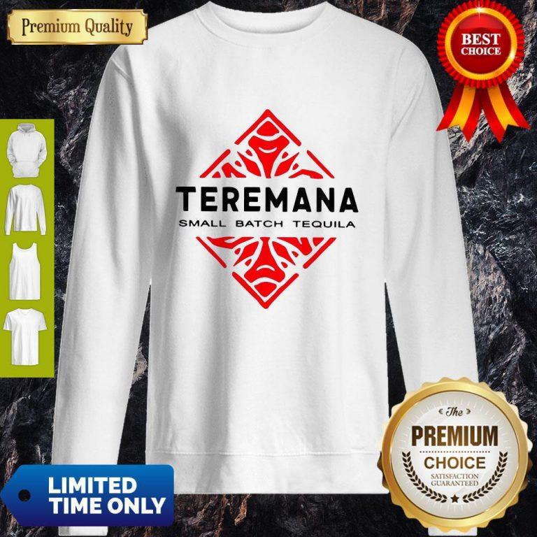 Official Teremana Tequila Sweatshirt
