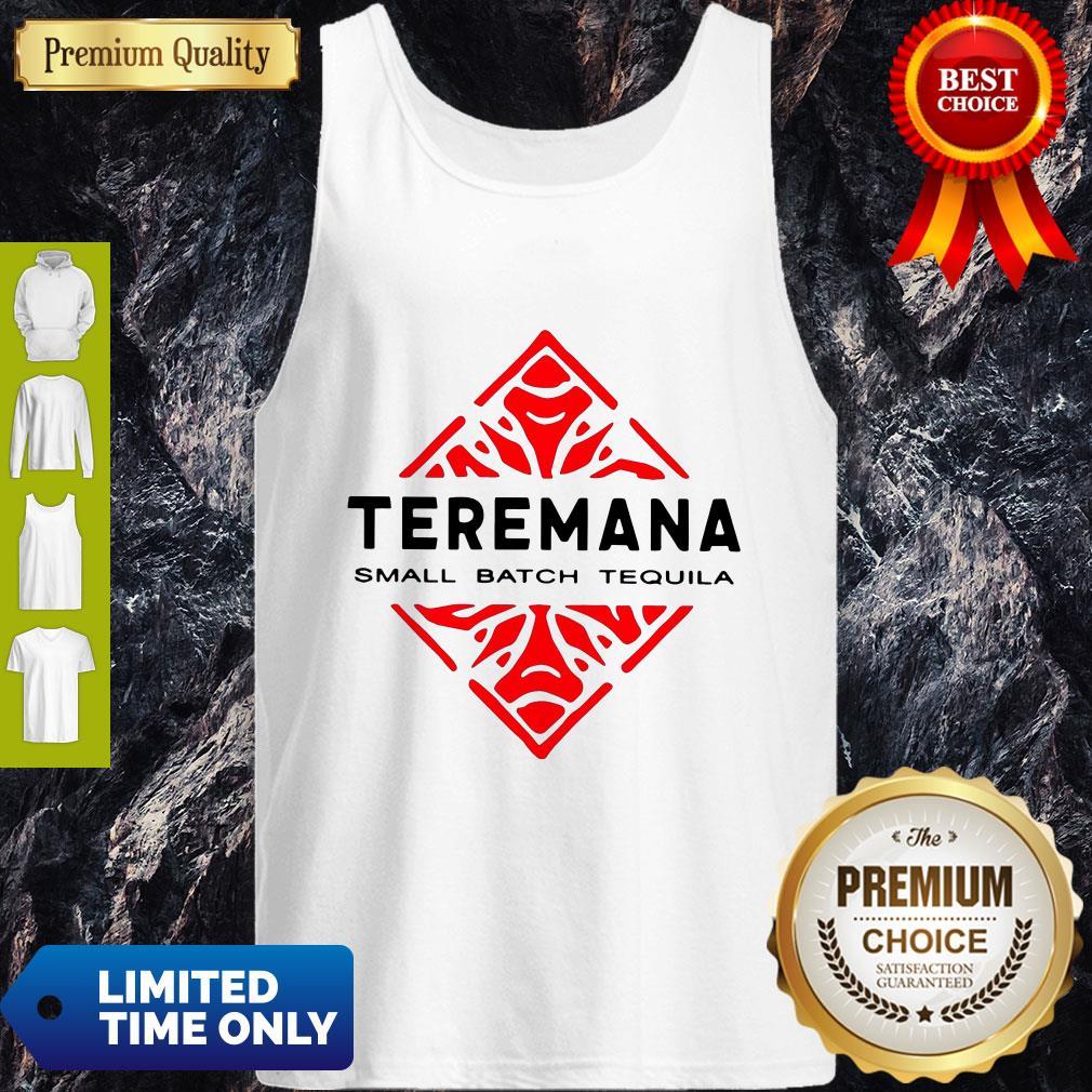 Official Teremana Tequila Tank Top