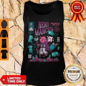 Pretty Cats Neko Mancer Tank Top