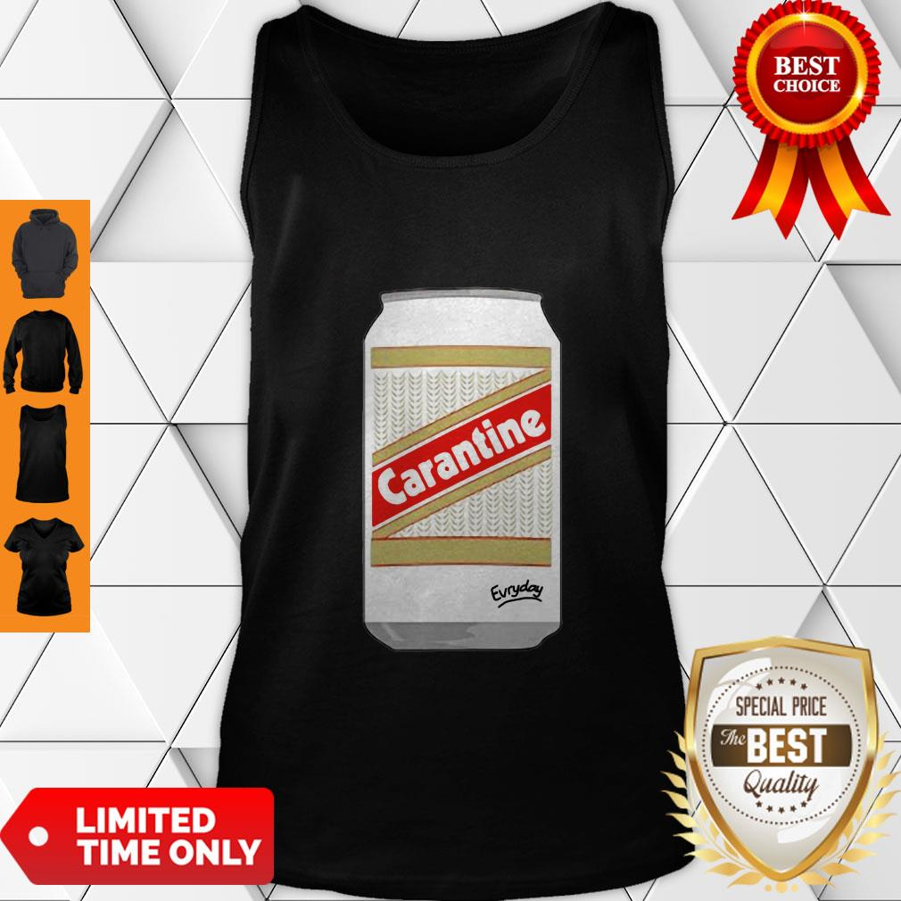 Official Lolwear Caratine Tank Top
