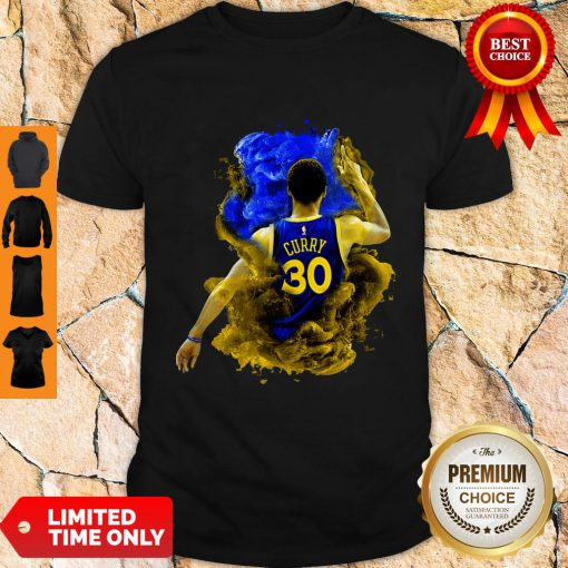 Top Stephen Curry T Shirt