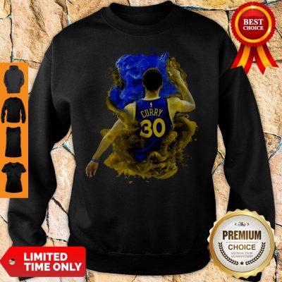 Top Stephen Curry T Sweatshirt