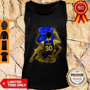 Top Stephen Curry T Tank Top