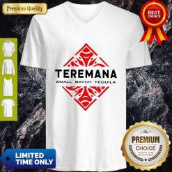 Official Teremana Tequila V-neck