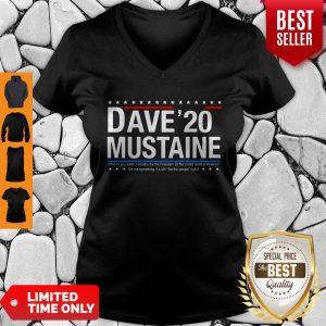 Nice Dave Mustaine 2020 V-neck