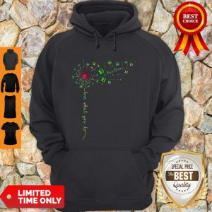 Official Bus Driver Love What You Do Hoodie