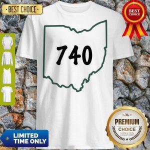 Pretty Joe Burrow 740 T-Shirt