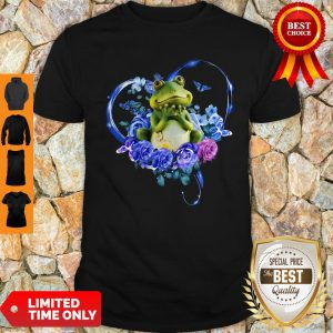 Top I Love Frogs Shirts