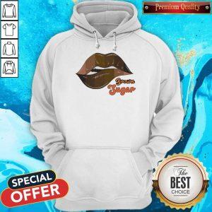 Good Lip Brown Sugar Hoodie