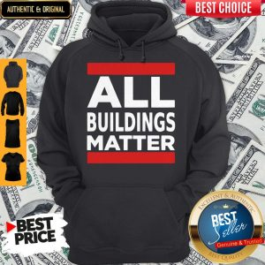 Perfect All Building Matter Hoodie