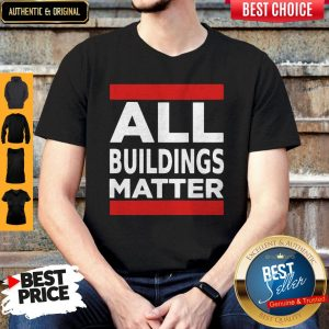 Perfect All Building Matter T-Shirt