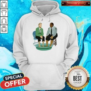 Perfect Mister Rogers Gay Police Hoodie