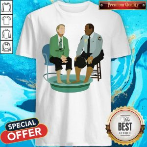 Perfect Mister Rogers Gay Police Shirt