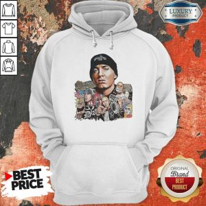 Pretty Shady 8 Mile As Mobile Cover Hoodie