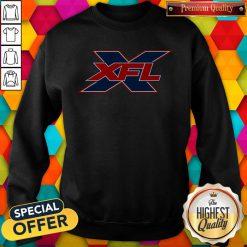 Awesome XFL Sweatshirt