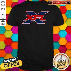 Awesome XFL T-Shirt