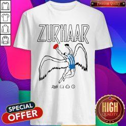 Premium Icaro Led Zeppelin Zurhaar Shirt