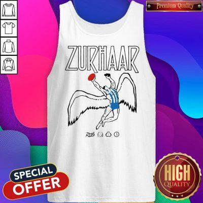 Premium Icaro Led Zeppelin Zurhaar Tank Top
