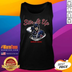 Funny Marcell Ozuna Mix It Up Tank Top - Desisn By Warmtees.com