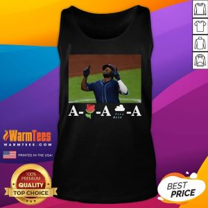Official Rose Rain Tee Tank Top - Desisn By Warmtees.com