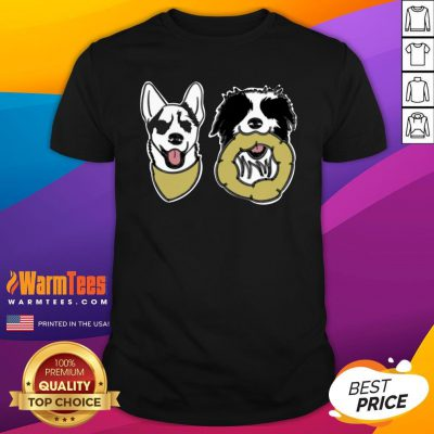 Cute I Love Little Pups Shirt - Design By 1tee.com