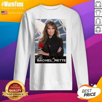 Cute The Bachelorette Girl Sweatshirt - Design By Warmtees.com