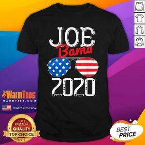 Nice Obama Biden Joe Bama 2020 Mama President Harris Vote Shirt - Design By Warmtees.com