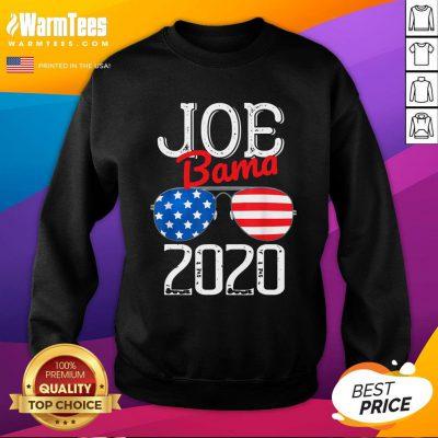 Nice Obama Biden Joe Bama 2020 Mama President Harris Vote Sweatshirt - Design By Warmtees.com